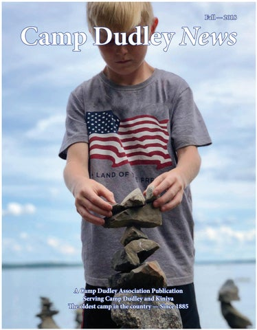 8d6f4717b 2018 Fall Camp Dudley News by Camp Dudley - issuu