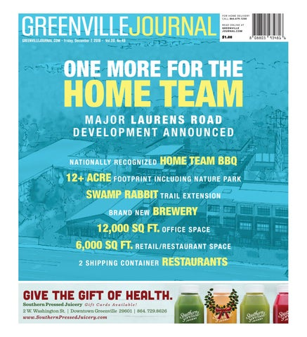 november 9 2018 greenville journal by community journals issuu