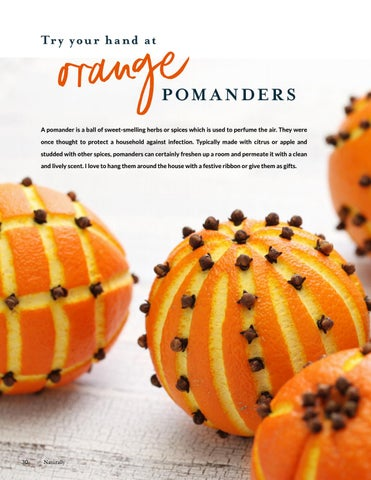 Page 30 of Try Your Hand at Orange Pomanders
