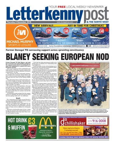 e15c0b99030d9 Thursday 6 December 2018 by River Media Newspapers - issuu