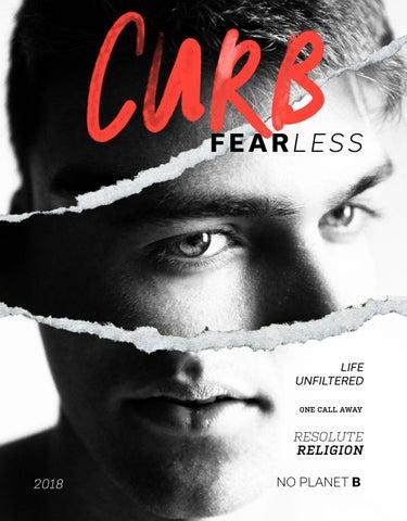 69e7d37b943 Curb 2018  FEARless by Curb Magazine - issuu