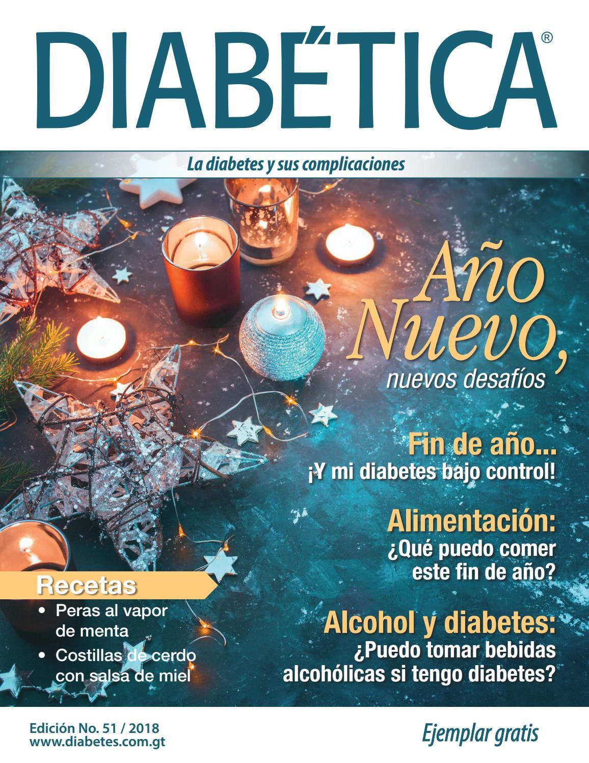 hechos del mes de la diabetes americana