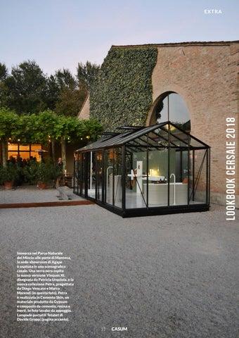 "Page 11 of Agape – L'ambiente bagno va ""in the garden"""
