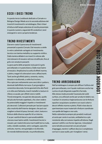 Page 19 of Dieci Trend