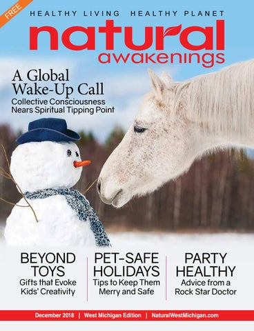 Free Webinar December 16th Developing >> Natural Awakenings Magazine West Michigan By Natural Awakenings