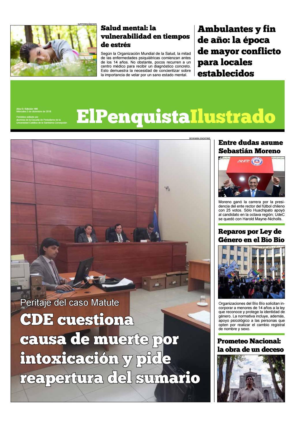 74b7cad7 Penquista Ilustrado, edición N° 188, año 5 by Universidad Católica de la  Santísima Concepción - issuu