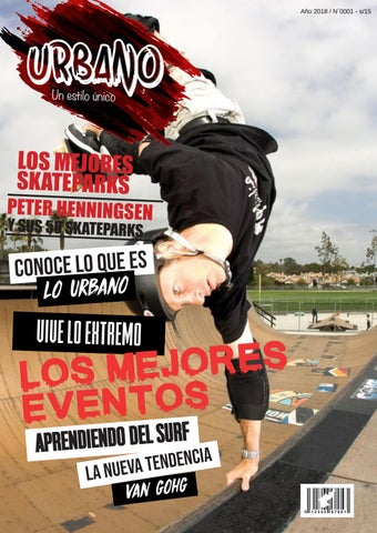 Revista Vans of the wall by Deniss issuu