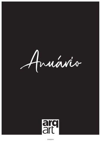 2de7dec34727d Pilares da Arquitetura e Decoração by Revista ARQART - issuu