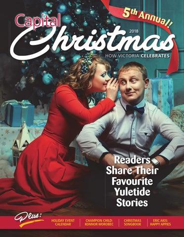 8972e2a5f0002e Capital Christmas 2018 by Times Colonist - issuu