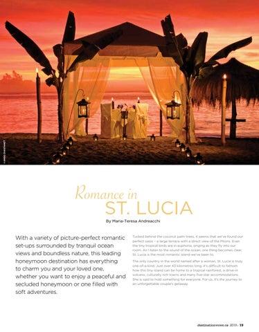Page 19 of Romance à Sainte-Lucie