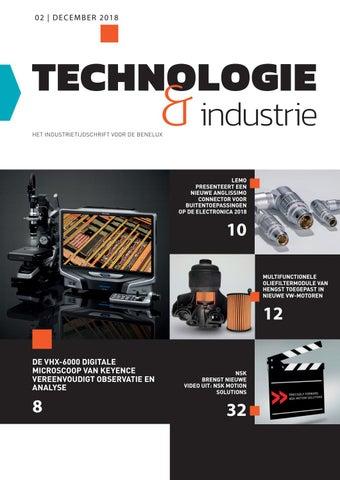 Technologie & industrie 02