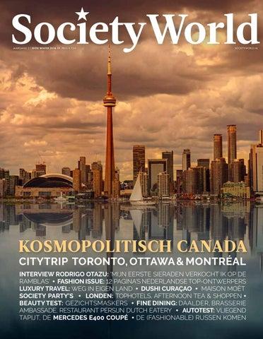 6aa8beed4f3 Society World - Winter 2018/2019 by Society World - issuu