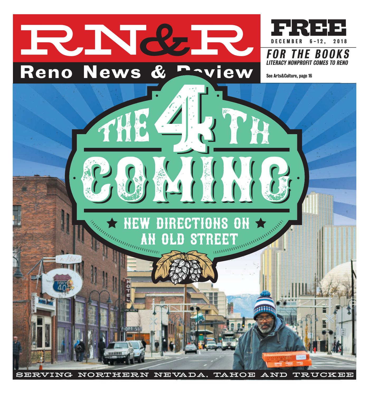 05f5a563 r-2018-12-06 by News & Review - issuu