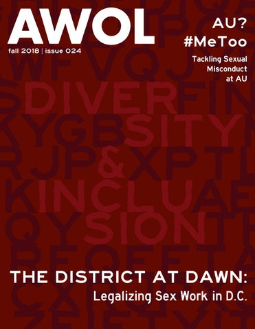 AWOL - Issue 024