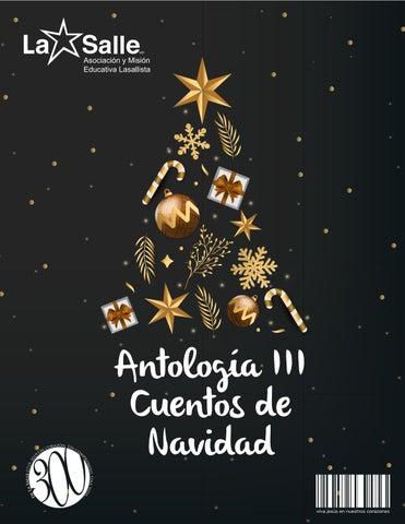 Antología 3 Cuentos De Navidad By Distrito Antillas México