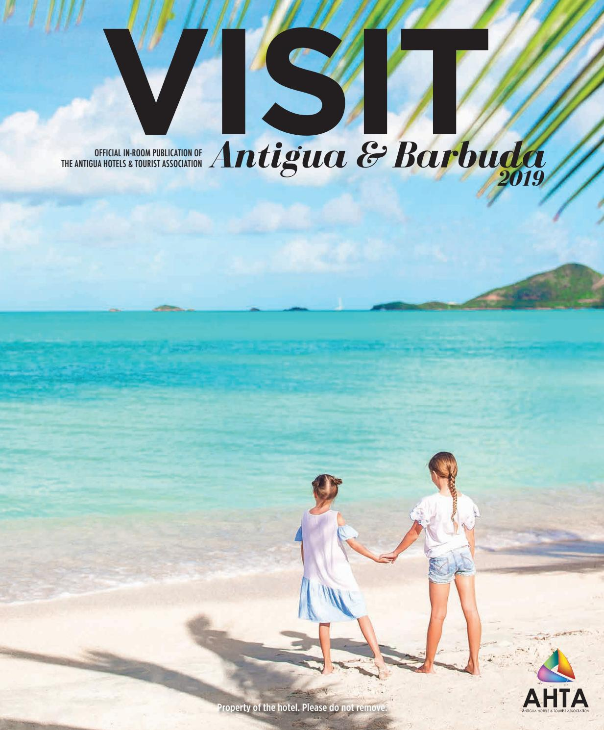 76b8e2143b2a Visit Antigua   Barbuda by North South Net