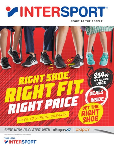 new collection new collection fantastic savings INTERSPORT Back To School 2019 Online by INTERSPORT - issuu