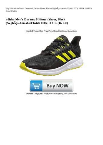 1545129 adidas Hoops 2.0 Mid Scarpe da Fitness Uomo Nero