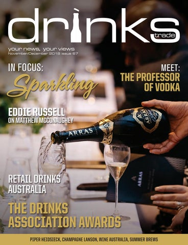 485ff74df1c09 Drinks Trade - November-December 2018 by Hip Media - issuu