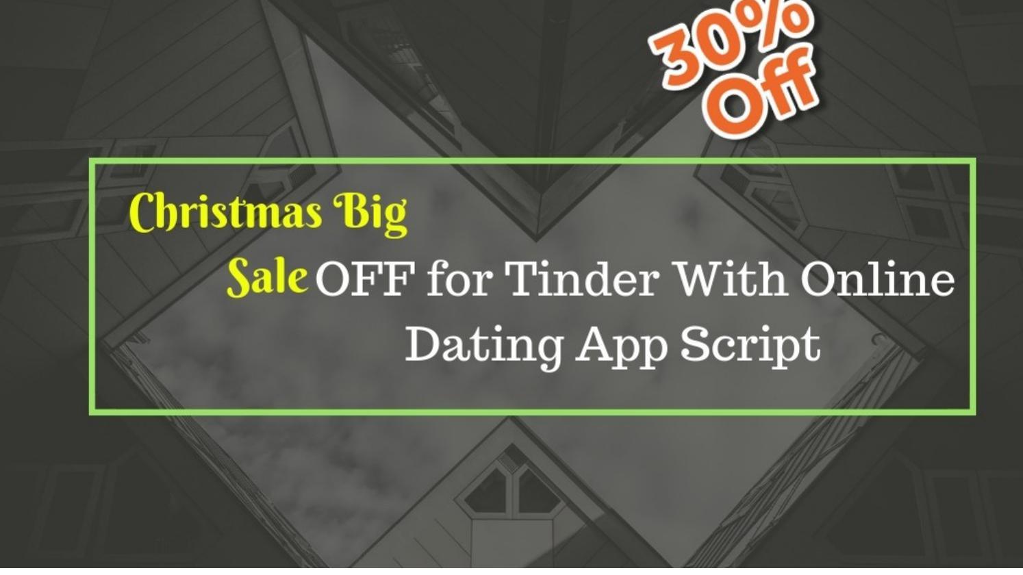online dating Christmas moderne metoder for dating