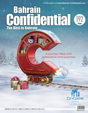 3b357cf892f Bahrain Confidential - December 2018 by Arabian Magazines - issuu
