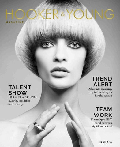 37f1c0b435e1 Hooker   Young by Remember Media limited - issuu