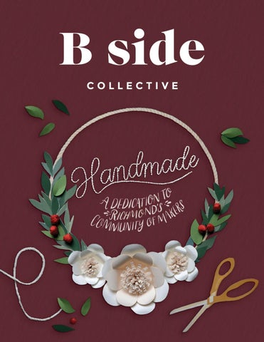 Page 1 of B SIDE Collective
