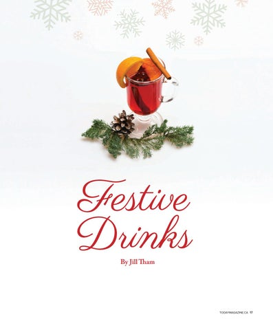 Page 17 of Festive Drinks