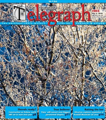 102ca35162ea Durango Telegraph - December 06