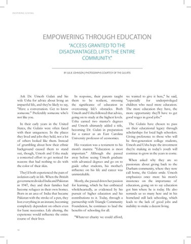 Page 10 of Empowering Through Education