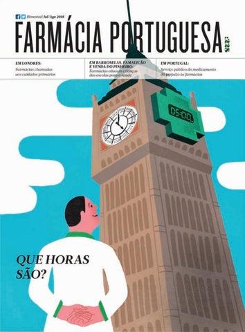 026bcc2b5f3ea Farmácia Portuguesa 228 by Revistas ANF - issuu