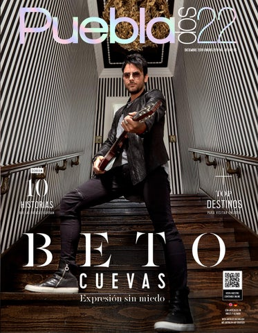 b30b4b145e Puebla Dos22 Edición No. 88 - diciembre 2018 - enero 2019 by Revista ...