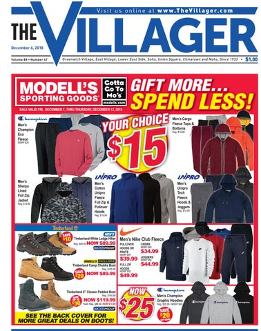 new arrivals e9fbb afccc The Villager - December 6, 2018 by NYC COMMUNITY MEDIA - issuu