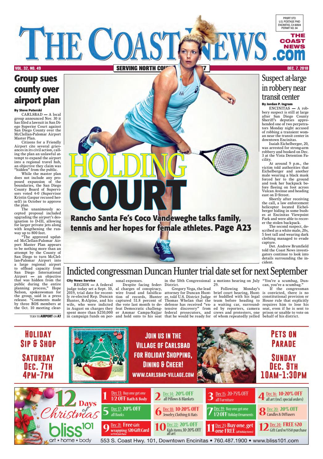 0a6bcf52181 The Coast News