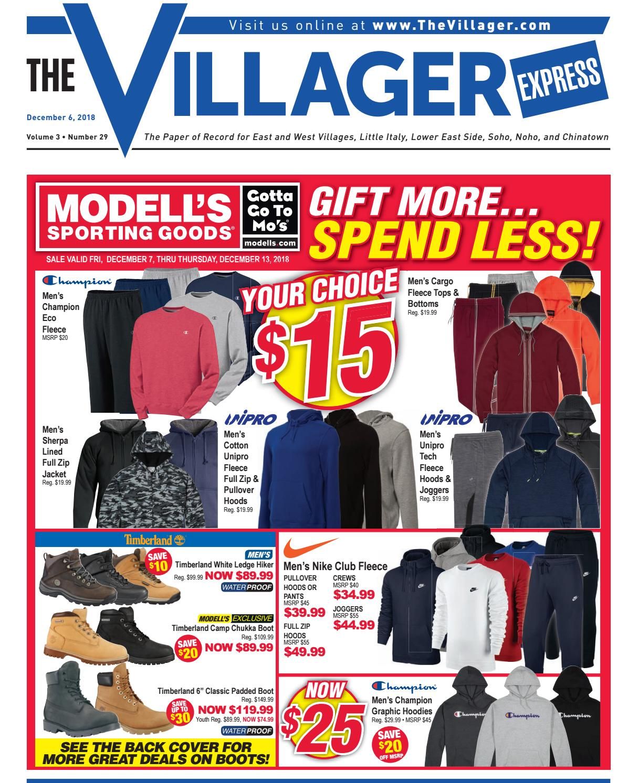 Villager Express - December 6, 2018 by Schneps Media - issuu