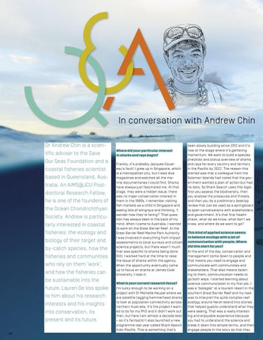Page 102 of In Conversation with Andrew Chin