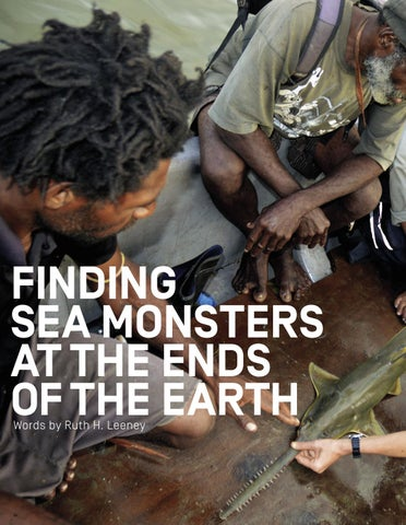 Page 60 of Finding sea monsters at the ends of the earth