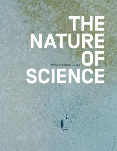 Page 93 of The Nature of Science
