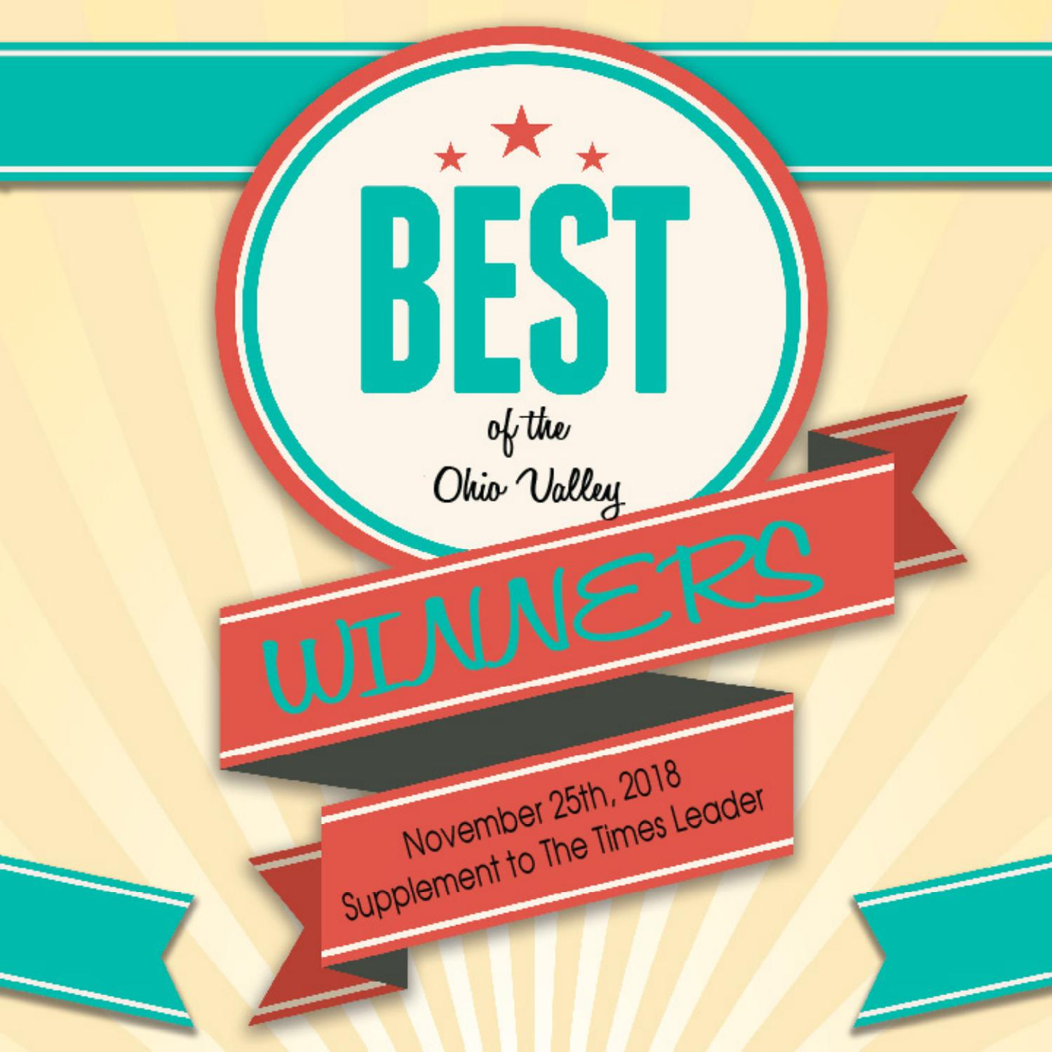 Best of the Ohio Valley by John McCabe - issuu