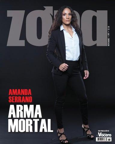 8edaaf17f19a Revista Zona 99 Noviembre 2018 by El Vocero de Puerto Rico - issuu