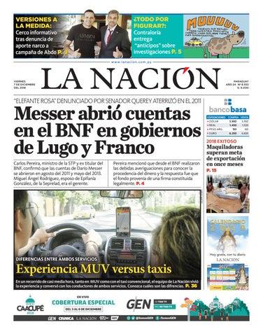 DIARIO LA NACIÓN - EDICIÓN 8.553 by La Nación - issuu 7ef31c412c81