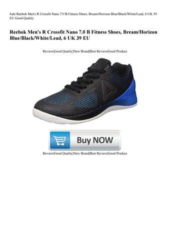 8b51aed76847f6 Sale Reebok Men s R Crossfit Nano 7.0 B Fitness Shoes BreamHorizon ...