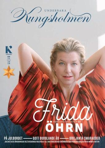 Underbara Kungsholmen 2018 11 by Alm   Möller Royal Publishing Group ... 8efb30e2e28