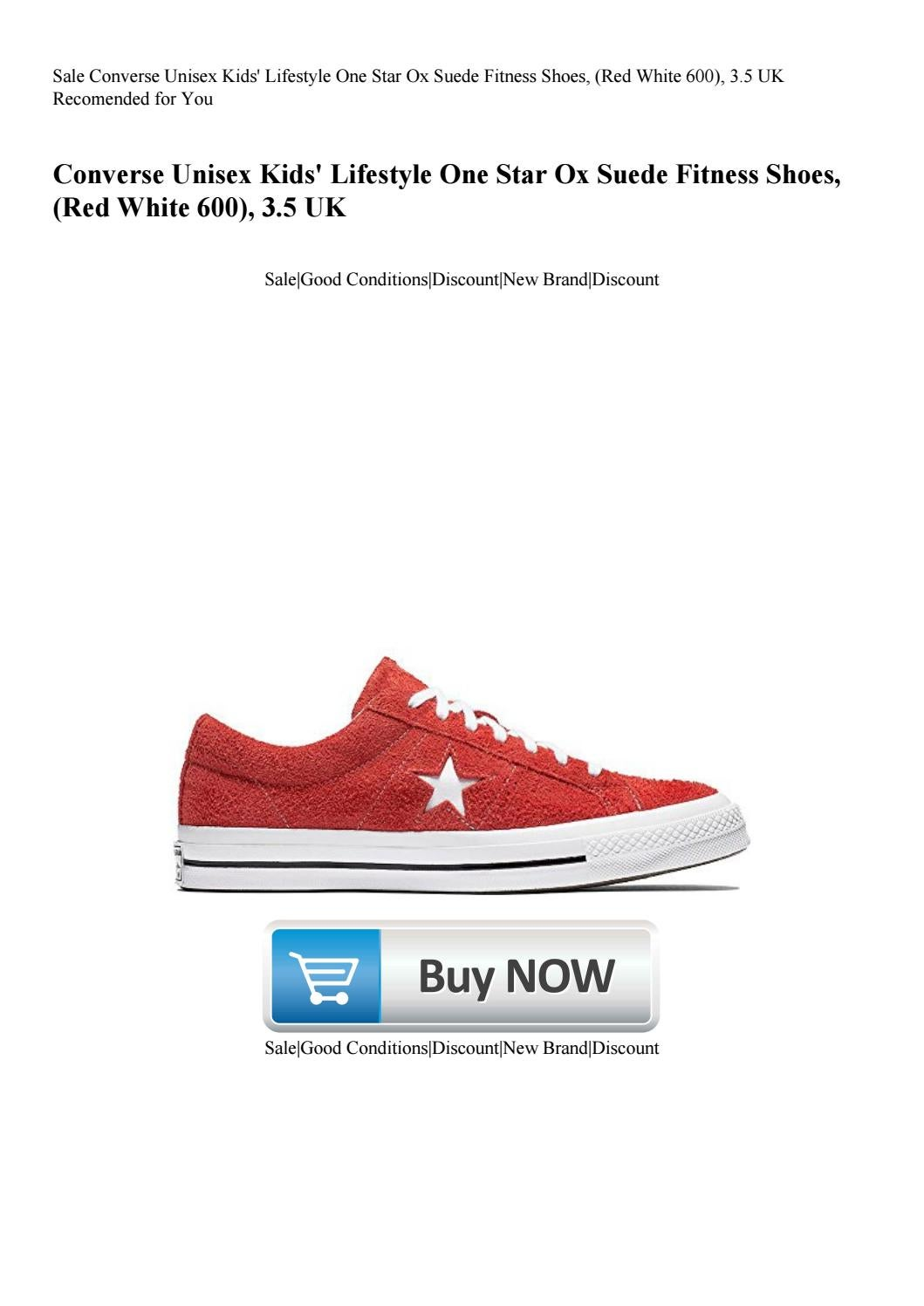 converse lifestyle one star ox suede