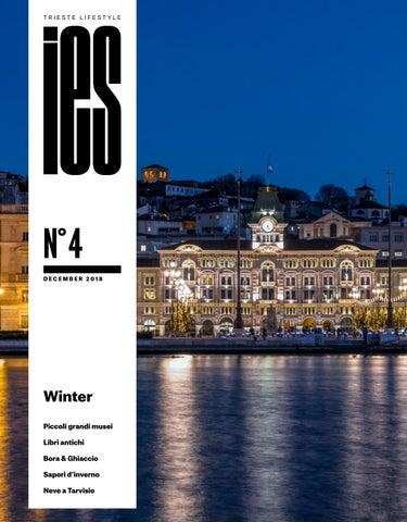 ies Trieste Lifestyle  4 by Discover Trieste - issuu e1a8238a61c