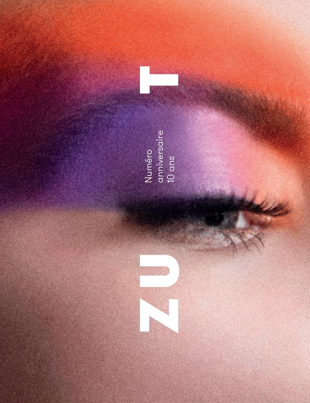 ZUT Strasbourg 40 by Zut Magazine - issuu 900822f382b