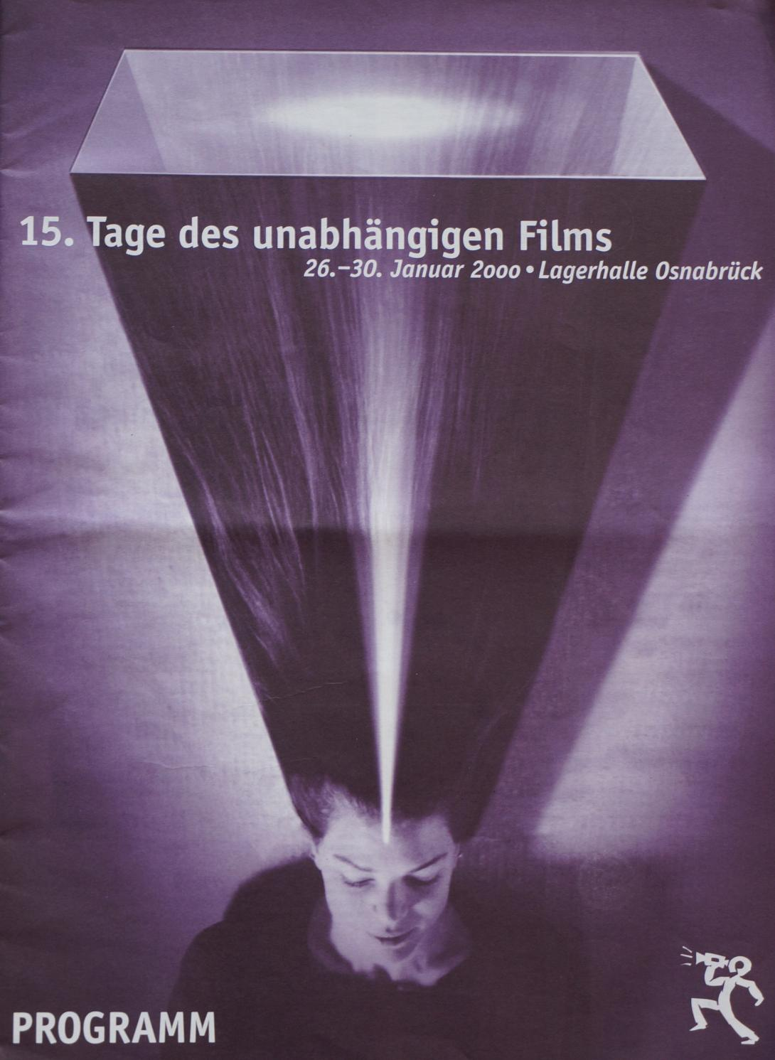 15 Tage Des Unabhängigen Films Programm 2000 By