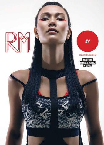 ce51d387e9 REVISTA RM  2 - WINTER19 by Comercial Rola Moça - issuu