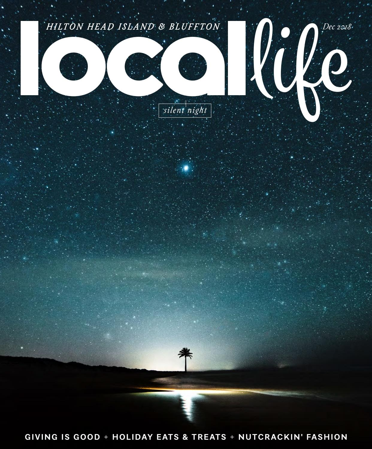 Local Life Magazine December 2018 by LocalLife - issuu 65a3d26a36eb8