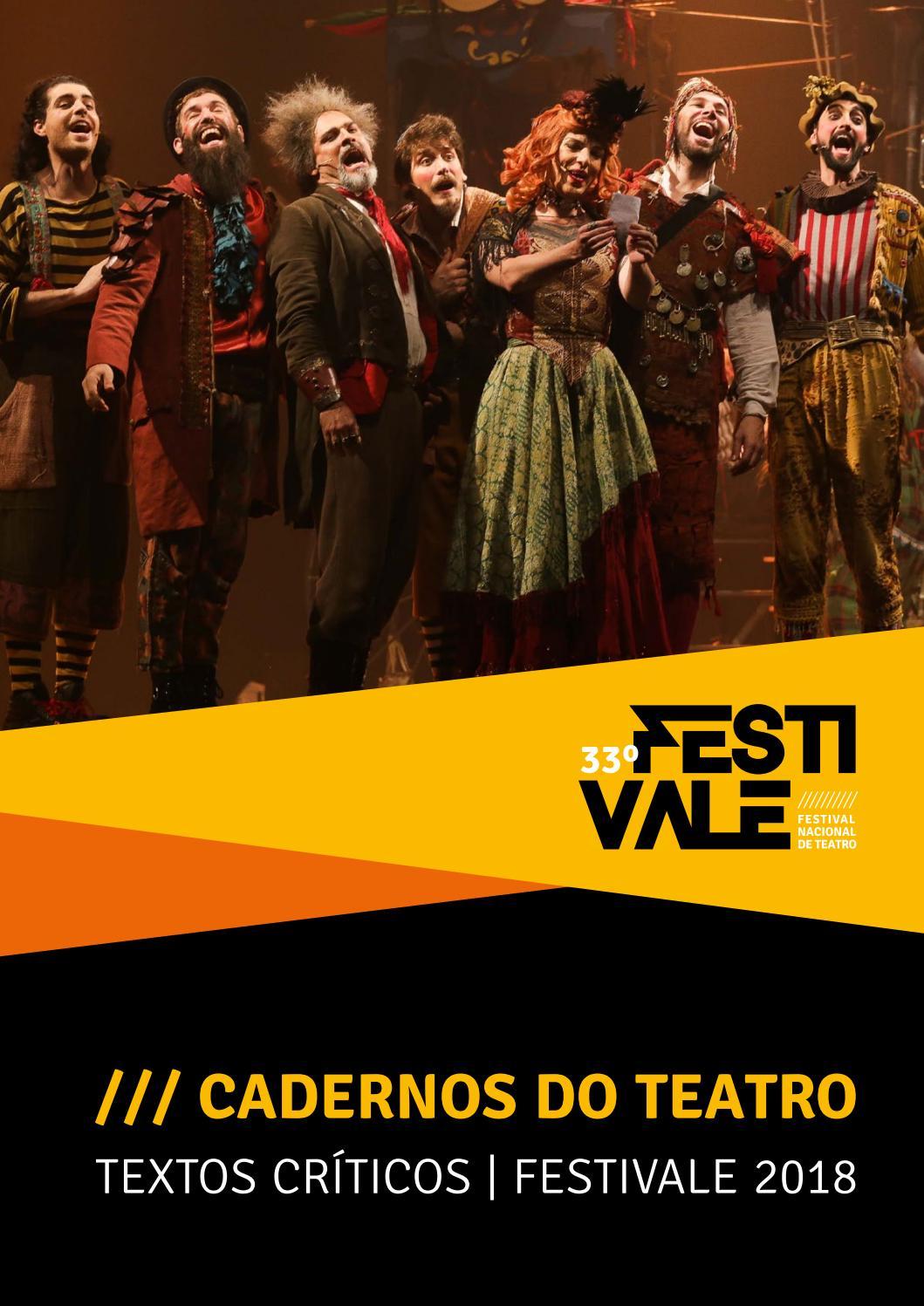 c28069fd3 Cadernos do Teatro by Fundação Cultural Cassiano Ricardo (FCCR) - issuu